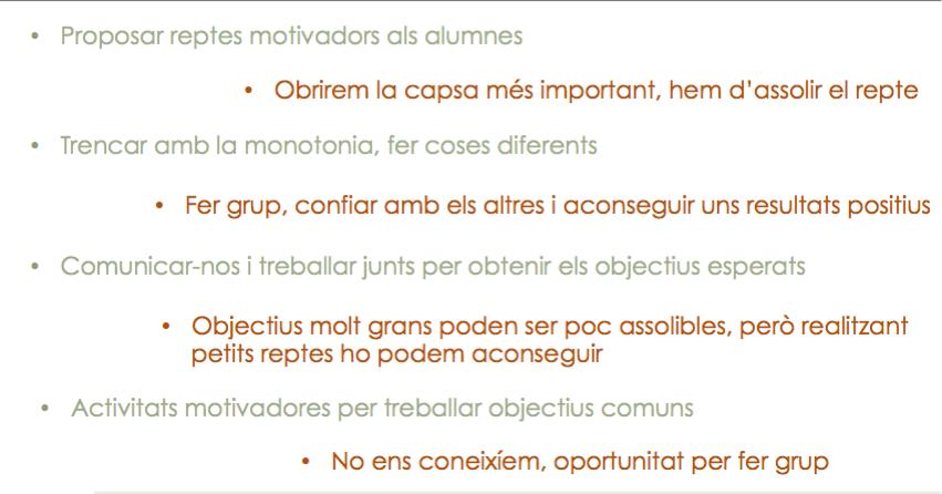 conclusions_escola tecnos